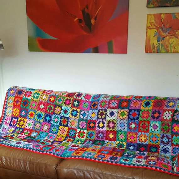Check out this item in my Etsy shop https://www.etsy.com/uk/listing/472793054/mumbai-vivid-granny-squares-afghan