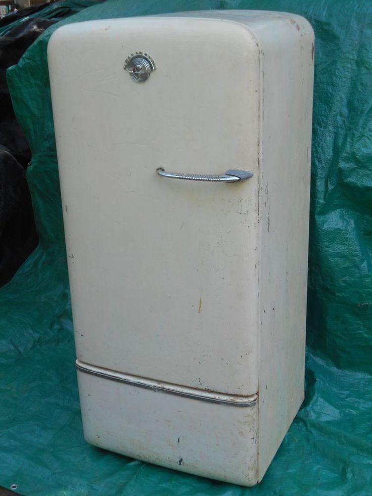 298 Best Refrigerators Amp Ice Boxes Images On Pinterest