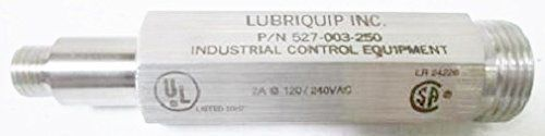 Lubriquip 527-003-250 Cycle-Indicator Proximity Switch #Lubriquip