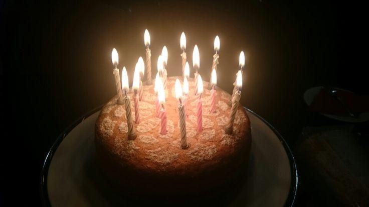 #birthdaycelebrations @AnneleenNaidoo