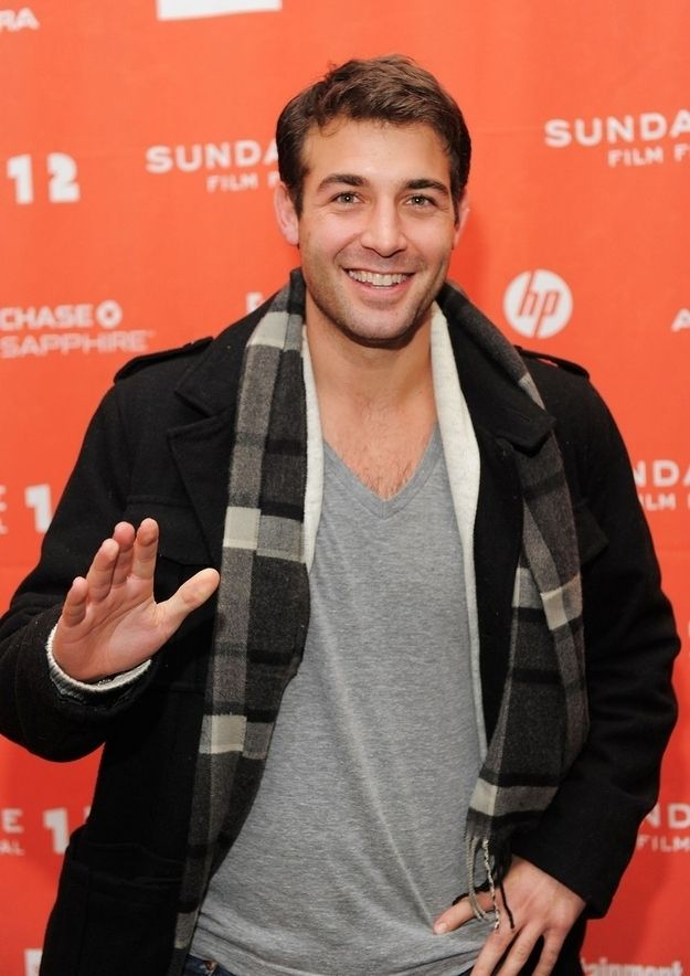 The Official Ranking Of The 51 Hottest Jewish Men In Hollywood: James Wolk and 49 others. YUP. http://www.buzzfeed.com/lyapalater/the-official-ranking-of-the-50-hottest-jewish-men-in-hollywo