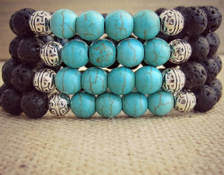 Aromatherapy essential oil bracelet For more details visit my FB page.