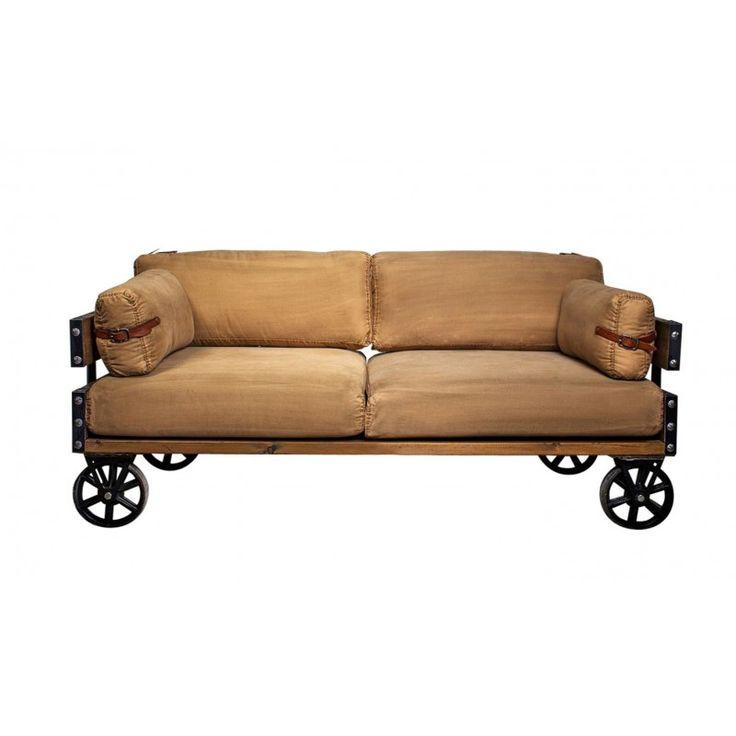 Диван тканевый на ножках. Диван дизайнерский в стиле лофт. Коричневый диван.  ❤️❤️❤️Just-Home.ru Один каталог - 67 интернет магазинов - Более 65.000 товаров для интерьера и ремонта. Все скидки, акции и распродажи магазинов на мебель и декор. Выбирать в одном месте - это УДОБНО! Переходите на наш сайт и попробуйте!  #диван #диваннаножках #коричневыйдиван #тканевыйдиван #диванвстилелофт #фюрниш #мебелион #косморелакс #дгхоум #диванфото #диваны #красивыйдиван #стильныйдиван…