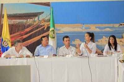 Nueva infraestructura educativa para ampliar Jornada Única en La Guajira