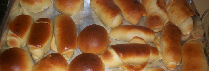 Receita de Pão careca - Show de Receitas