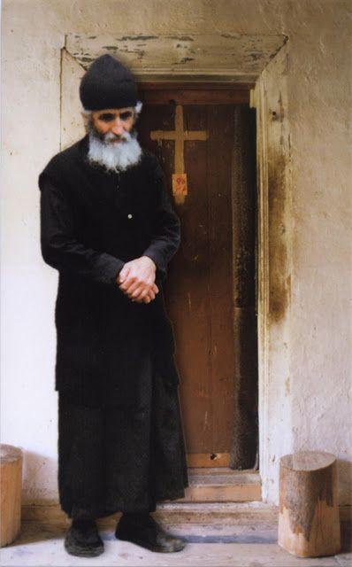 Παναγία Ιεροσολυμίτισσα: «Αξιώματα και ανθρώπινη δόξα» - Άγιος Παΐσιος