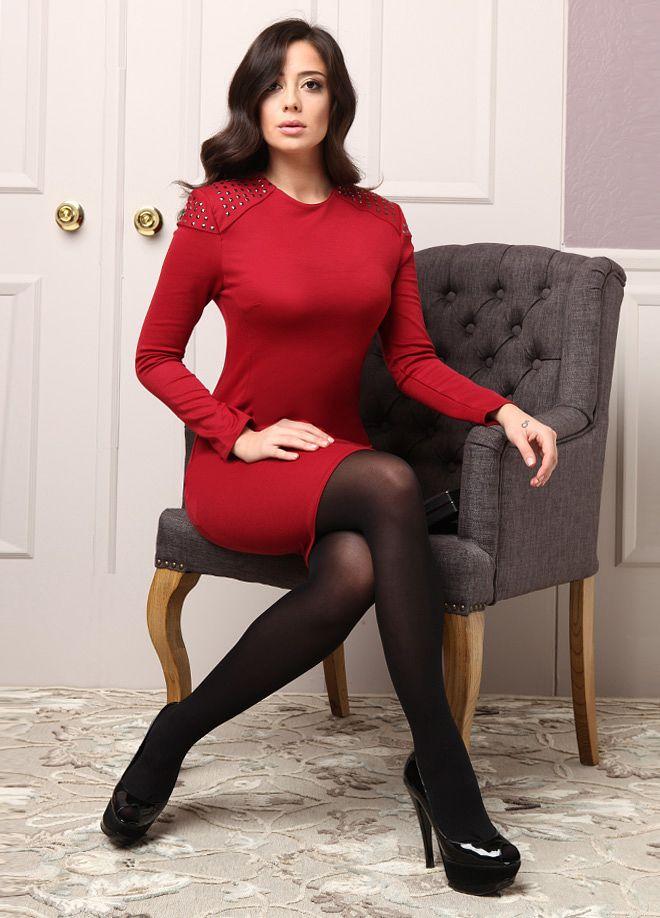 Playmax Elbise Markafoni'de 69,90 TL yerine 34,99 TL! Satın almak için: http://www.markafoni.com/product/3039065/