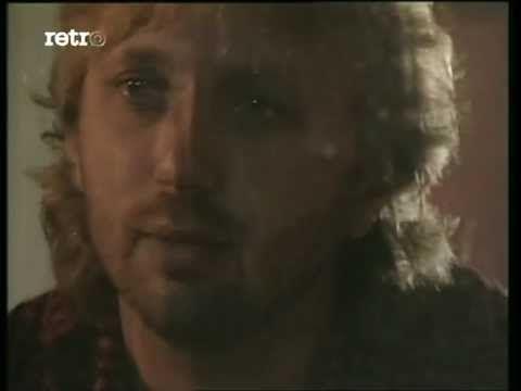 Dalibor Janda - Kde jsi (Official Video) (1987) - YouTube