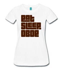 Eat Sleep Oboe W