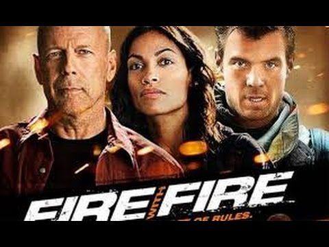 Filmleri Ateş ile Yangın - Fire with Fire - Aksiyon Filmleri Full Izle T...