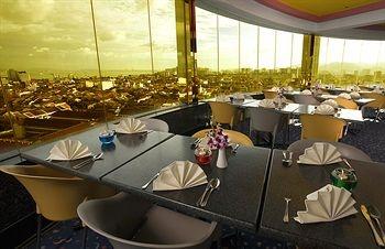 Bayview Hotel Georgetown Penang - Restaurant
