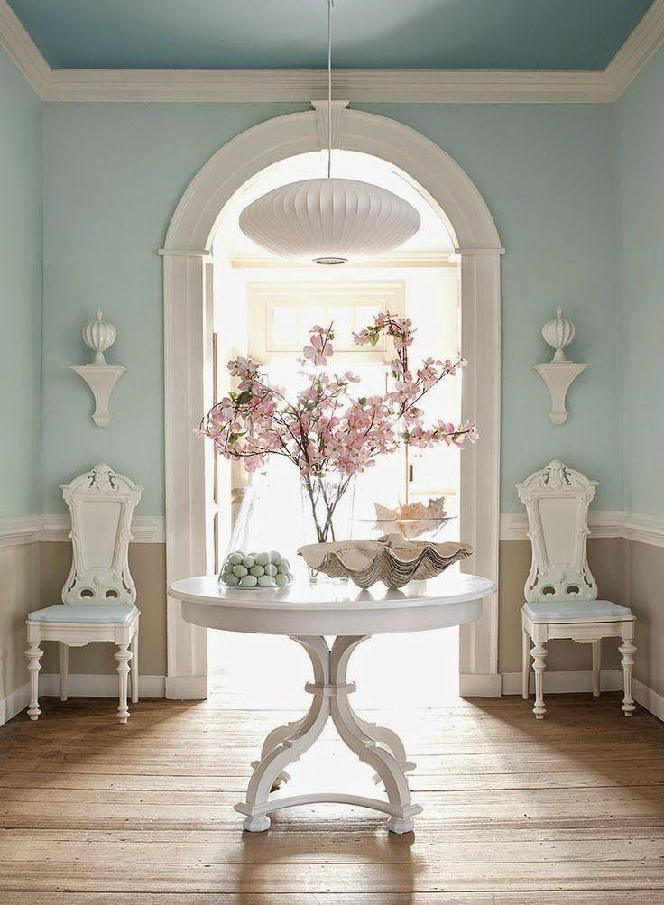 Home-Styling: Inspiration for Today * Inspiração do Dia