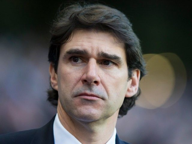 Aitor Karanka 'in danger of losing Middlesbrough job during international break'