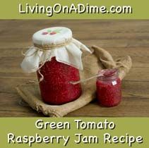 mock raspberry jam recipe I made the first one of these two recipes. I used sugar free jello and I added a tsp of pectin just to be sure it jelled. It tastes like raspberry lollipops.