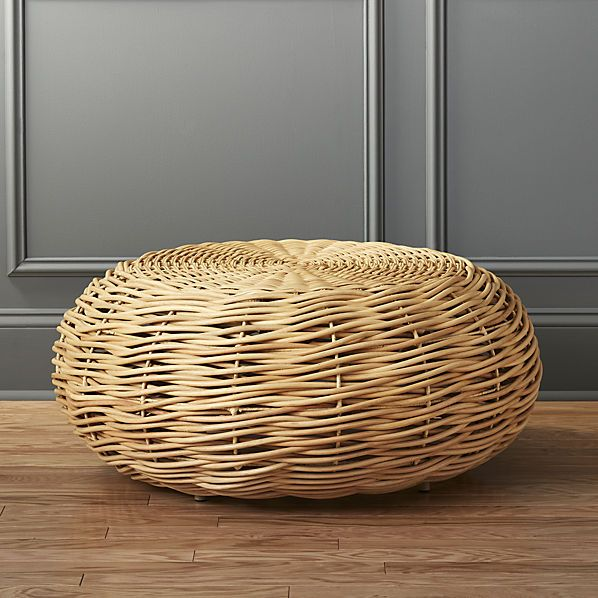 Chic Rattan Coffee Table: 25+ Best Rattan Coffee Table Ideas On Pinterest