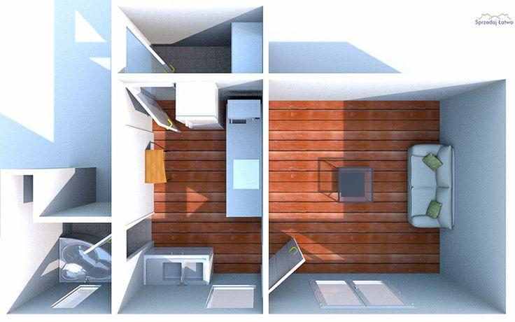 """Sprzedaż mieszkania czyli jak szybko, łatwo i opłacalnie sprzedać swoje """"cztery kąty"""" - SprzedajŁatwo.pl"""