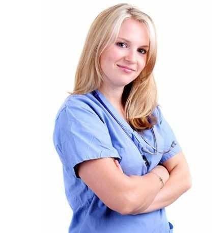 Quel que soit votre travail, vous avez le droit d'y soigner la beauté de vos cheveux...!  #cheveux #beaute #toubib #hospital #health