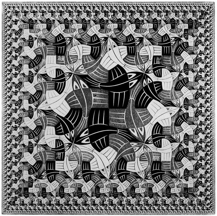 The impossible world of MC Escher