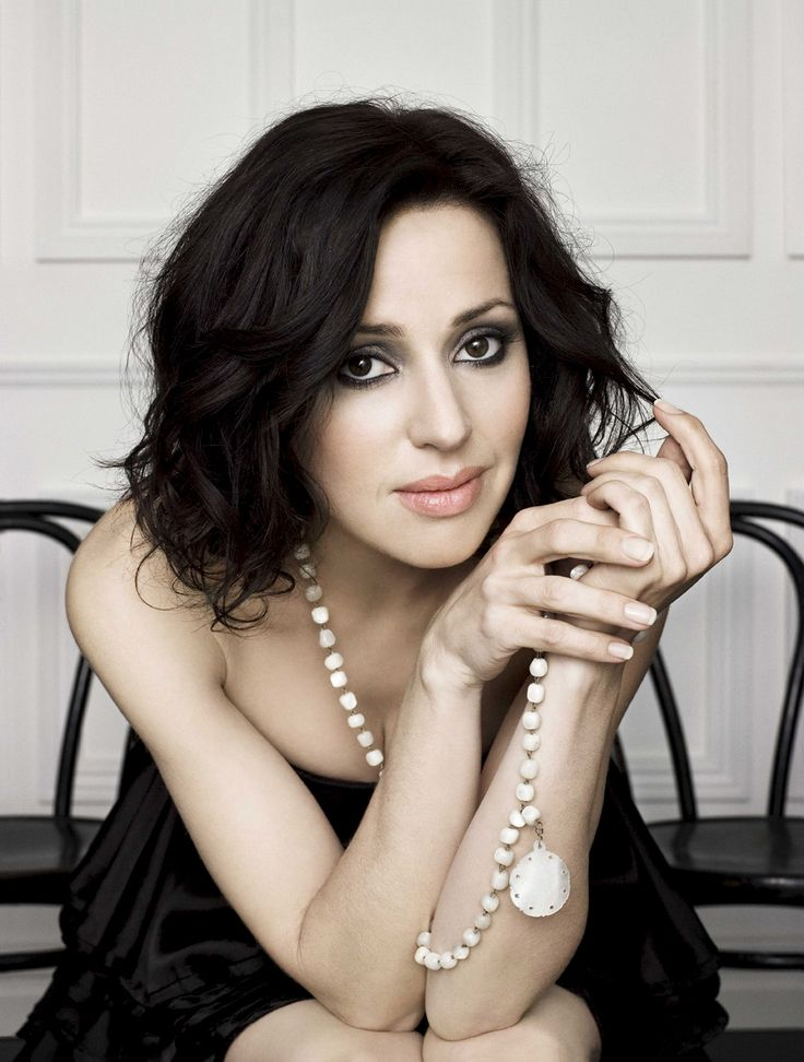 Tina Arena... just getting better & better!