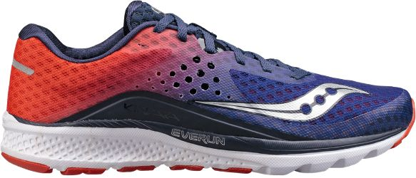 Saucony Men's Kinvara 8 Road-Running Shoes