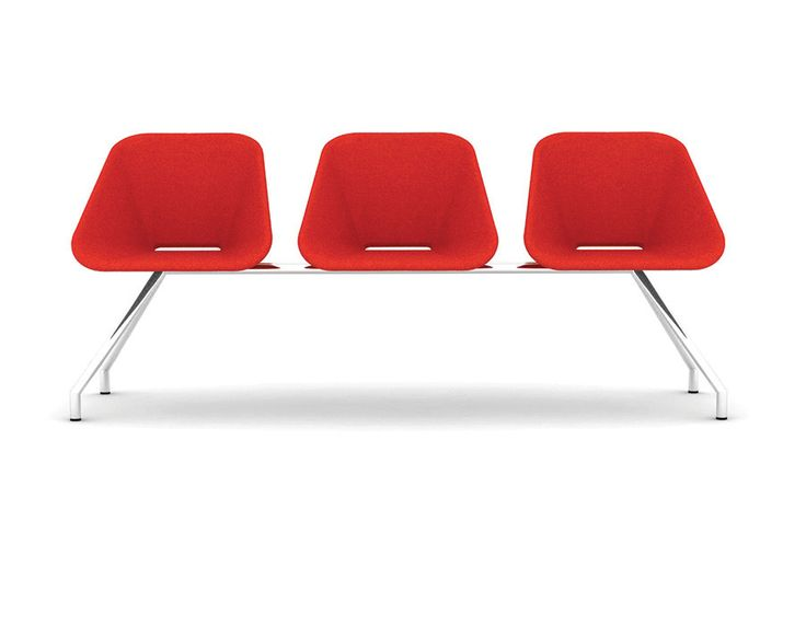 Red Bench by B&T Design at 212Concept - Modern Living