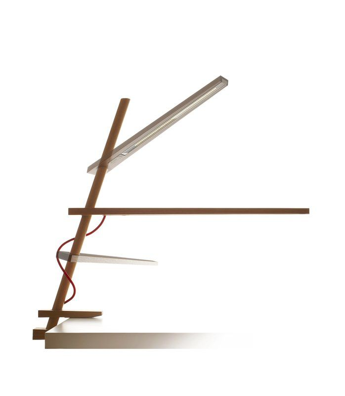 Clamp 27'' Table Lamp | Pablo designs, Table lamp, Table