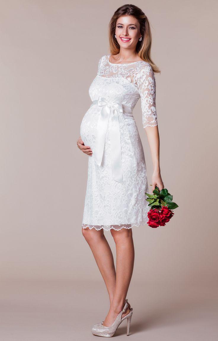 Best 25 umstandsbrautkleider ideas on pinterest umstandskleider amelia dress short maternity wedding ombrellifo Gallery
