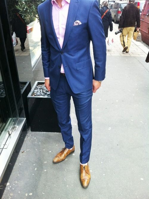 touchofstyle:  Touch of Style saturday special: BOSS Selection by Loro Piana
