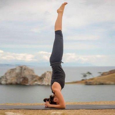 Статьи - Йога для всех: тренировка – Фактор Потери Веса доктора Жукова