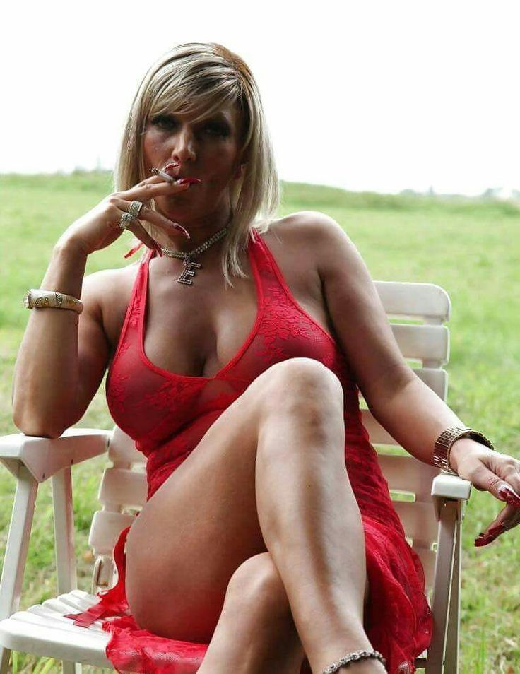 Fucking slutty smoking women having sex