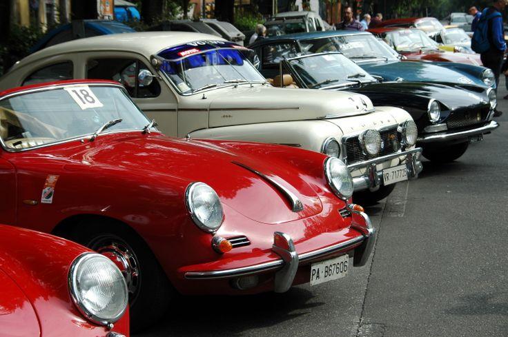 Modena Terra di Motori - ogni anno a maggio Modena celebra la passione per i motori! www.modenaterradimotori.com