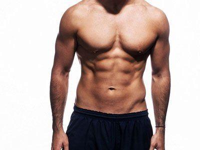 Reason behind men's secret dieting