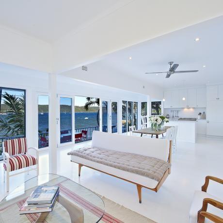 Barrenjoey Villa - Palm Beach