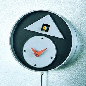 Reloj de pared Auckland de Progetti en Tendenza Store