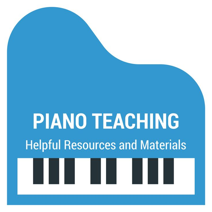 The ultimate source for piano teaching advice, materials, printables, resources and more!