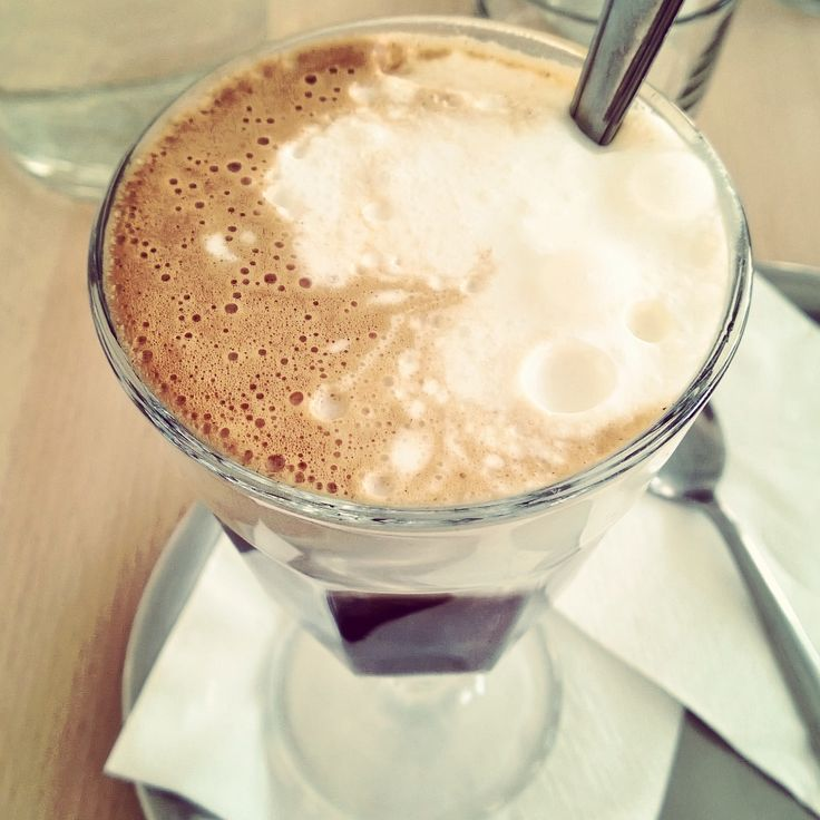 Irish coffee <3
