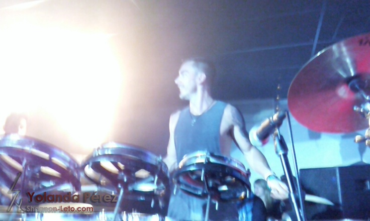 16 November 2011 - Toulouse, France (Room 157 After Party) - News, Videos and Photos about Shannon leto, just in shannon-leto.com