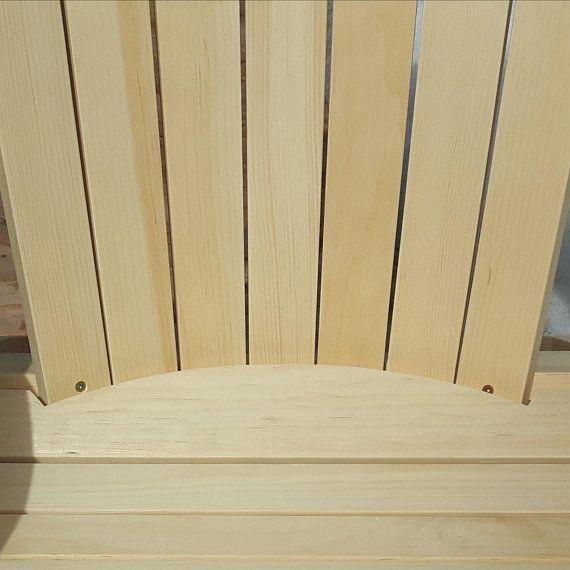 Adirondack Chair Plans Grandma Adirondack Chair Plans DWG files for CNC machines #sunchair