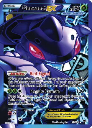 Kyogre EX's other move is called Dual Splash which takes three energy cards, two water and one colorless, and does 50 damage to two of your opponent's Pokemon. Description from pokemon-all-ex-cards-3911.caribbeanexperience.biz. I searched for this on bing.com/images