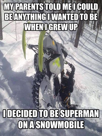 lol yup reminds me of my nephew engines snow fun