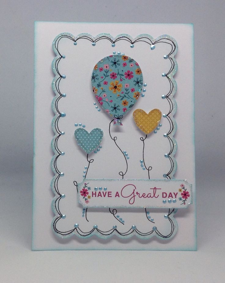 Daisy Ditsy And Dotty Crafting Kit By Julie Hickey