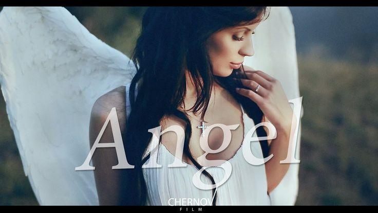 Анастасия Гончарова - Angel