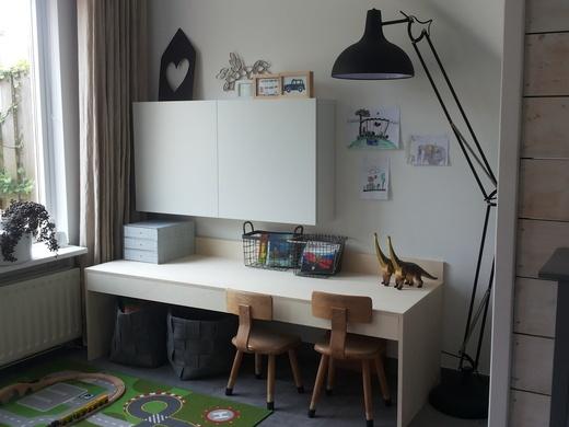 Na vorig jaar de vtwonen wens voor nieuwe vloertegels gewonnen te hebben zijn we nu nog blijer met ons huis!