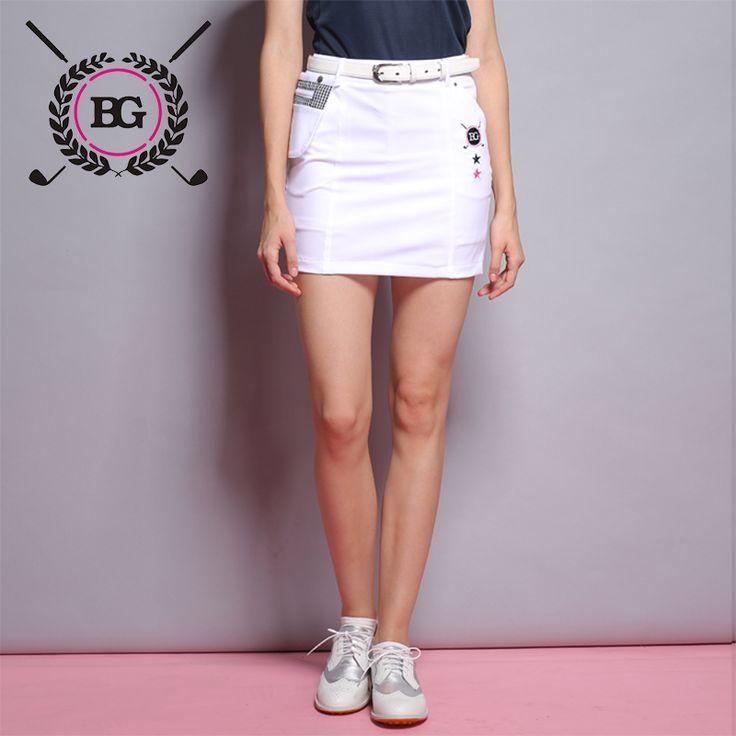 golf shorts girls trainning summer sport skirt women sports skirt Golf clothing women shorts golf short dress Skirt tit brand