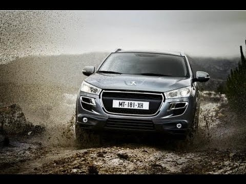 New Peugeot 4008: the new SUV by Peugeot  http://blogautomobile.fr/peugeot-4008-suv-nippofranc-comtois-video-141858#axzz1oBqmM67S