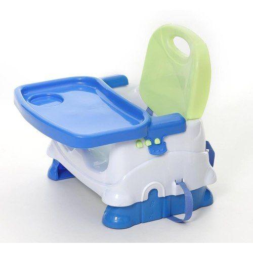 Cadeira Cadeirinha P/ Bebê De Alimentação Portátil 6253 Love