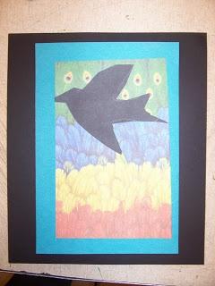 Mrs. Weber's Art Class: 1st Grade
