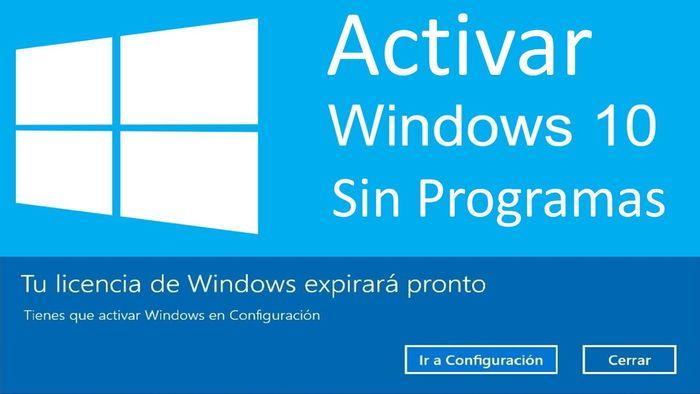 Cómo activar windows 10 | Windows 10, Windows