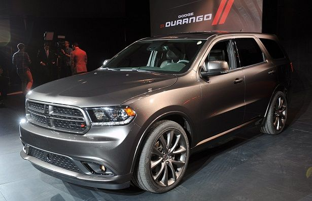 carsource2015.com - 2015 Dodge Durango for sale
