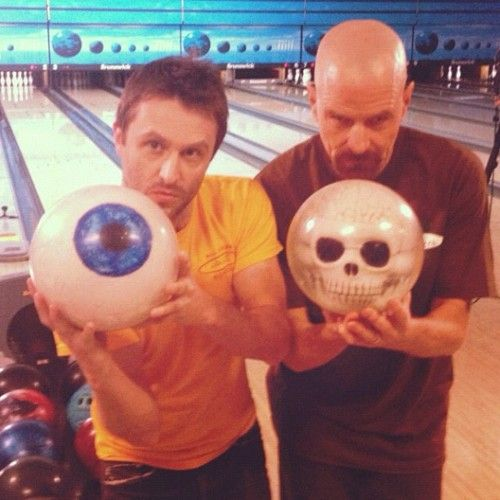 all star celebrity bowling | Tumblr